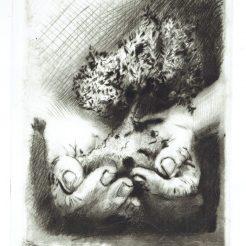 La vita nelle mani